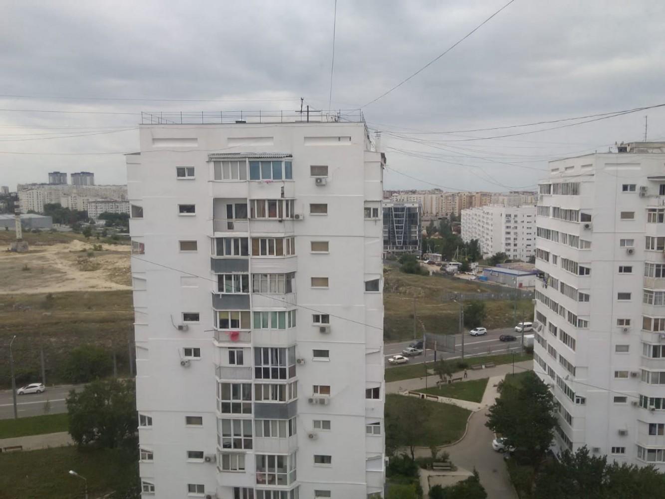 Двухкомнатная квартира на Степаняна