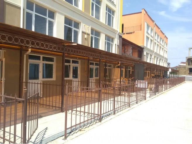 Апартаменты на ул. Военных Строителей