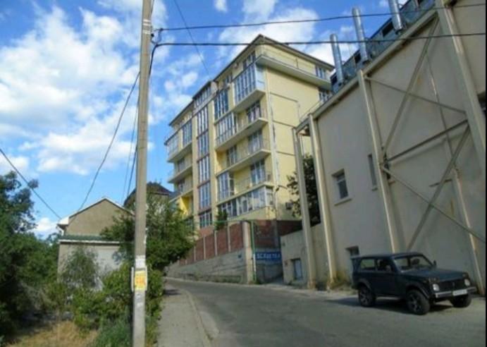 Квартира - студия на ул. Суворовской