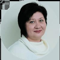 Альфия Сулейманова