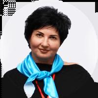 Марина Скрипунова