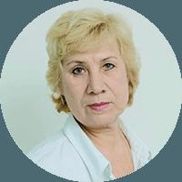 Светлана Скороход