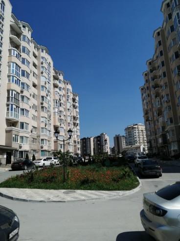 Трехкомнатная квартира на Столетовском проспекте